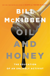 Activist Memoir: Oil and Honey