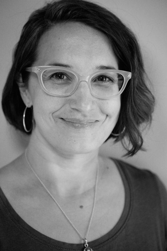 Sonya Huber (c) Neil Swanson, 2106