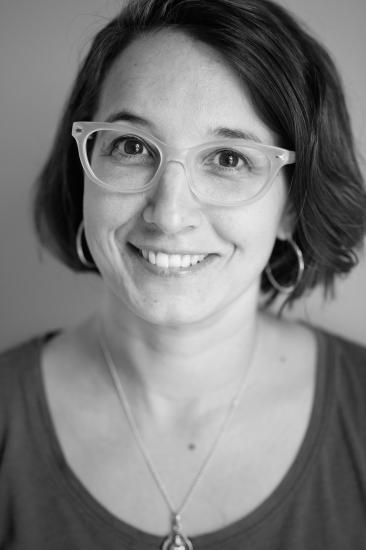 Sonya Huber, (c) Neil Swanson, 2016